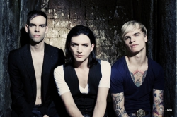 Placebo : we Come in Pieces (2010)