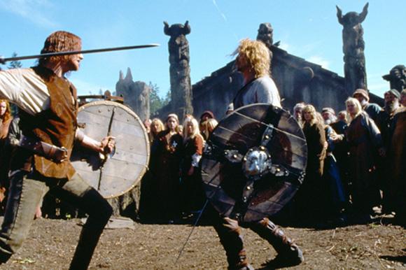 Le 13e guerrier (1999)