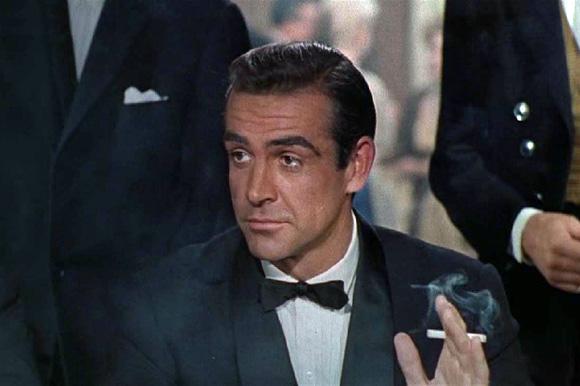 James Bond contre Dr No (1962)