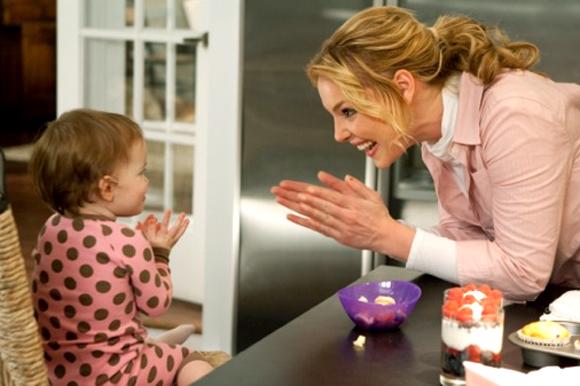 Bébé mode d'emploi (2010)