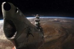 Space Battleship : l'ultime espoir (2010)
