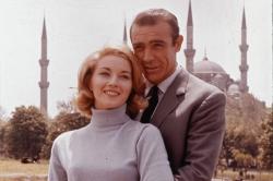 Bons baisers de Russie (1963)
