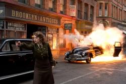 Captain America : First Avenger (2011)