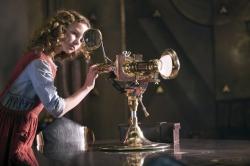 À la croisée des mondes, la boussole d'or (2007)