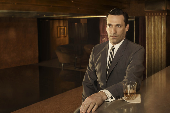 Mad Men saison 4 (2010)