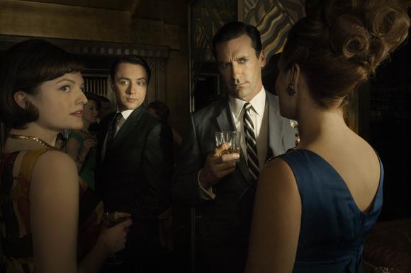 Mad Men saison 4 (2010)