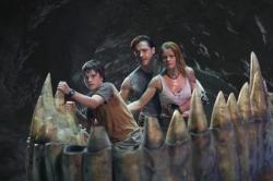 Voyage au centre de la Terre 3D (2008)