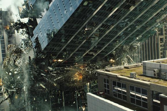 Transformers 3, la face cachée de la Lune 3D (2011)