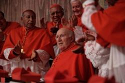 Habemus Papam (2011)