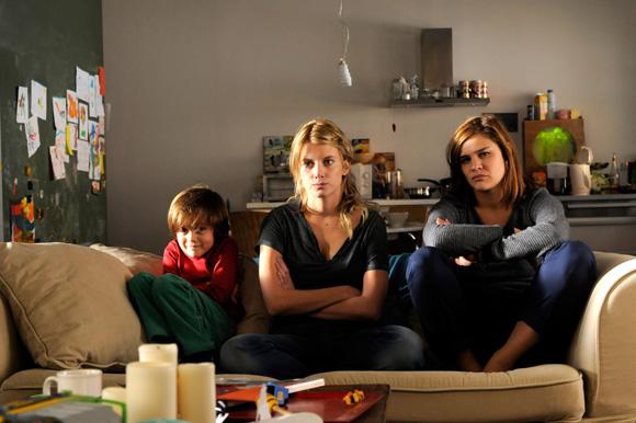 Les adoptés (2011)