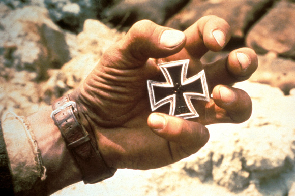 Croix de fer (1977)