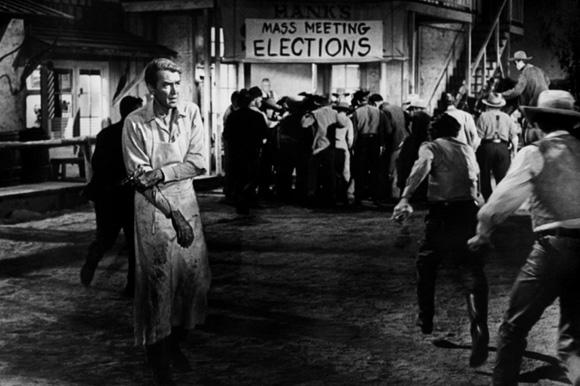 L'homme qui tua Liberty Valance (1962)