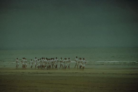 Les chariots de feu (1981)