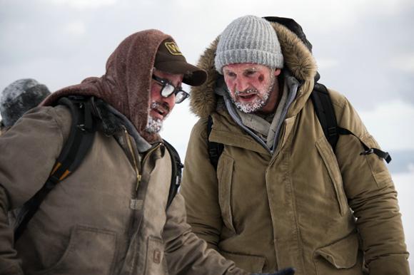 Le territoire des loups (2011)