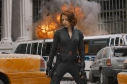 Marvel's the Avengers 3D (2012)