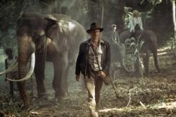 Indiana Jones et le temple maudit - Indiana Jones l'intégrale (1984)