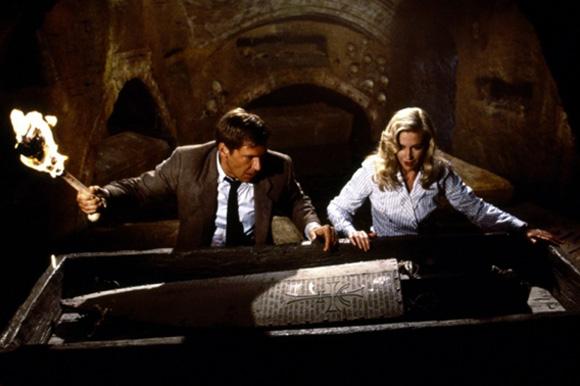 Indiana Jones et la dernière croisade - Indiana Jones l'intégrale (1989)