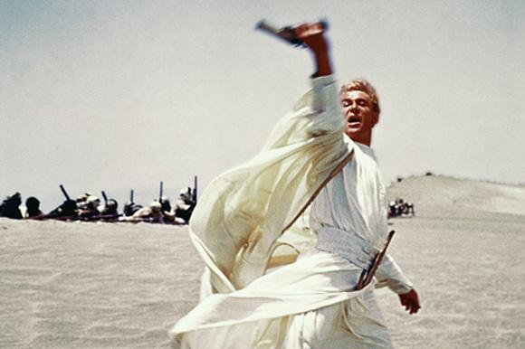 Lawrence d'Arabie (1962)