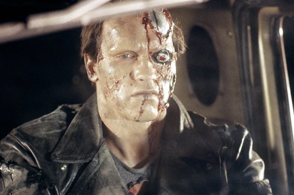 Terminator (1984)