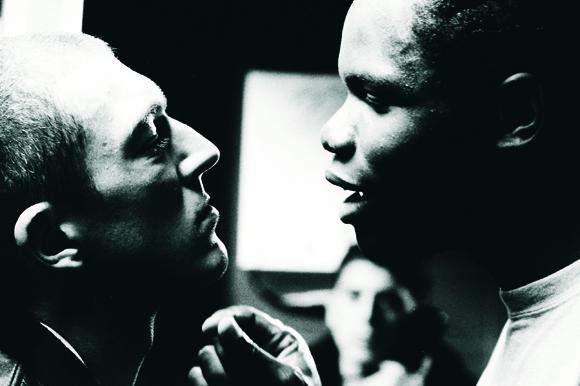 La haine (1995)