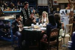 Friends l'intégrale (1994-2004)