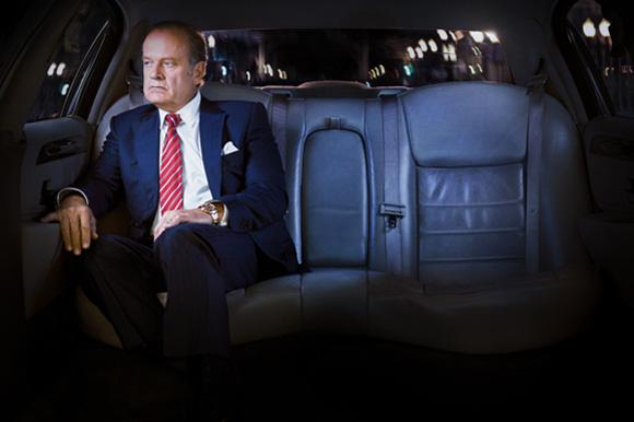 Boss saison 1 (2011)