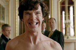 Sherlock saison 2 (2012)