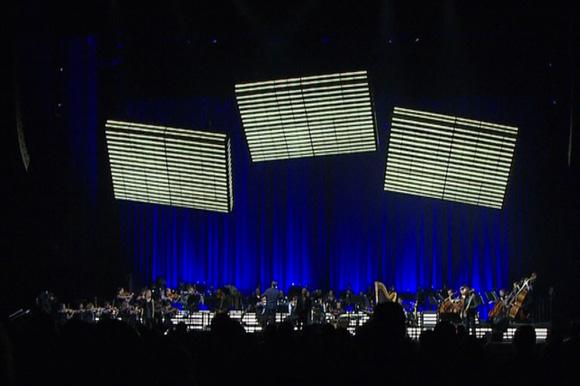 Sting : Live in Berlin (2010)