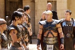 Le roi Scorpion 2 : guerrier de légende (2008)