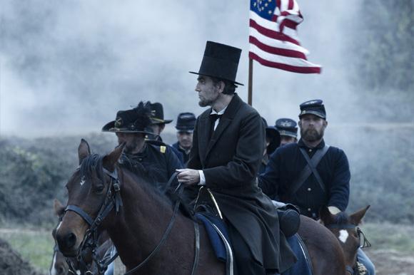 Lincoln (2011)
