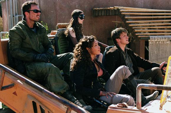 Serenity, l'ultime rébellion (2005)