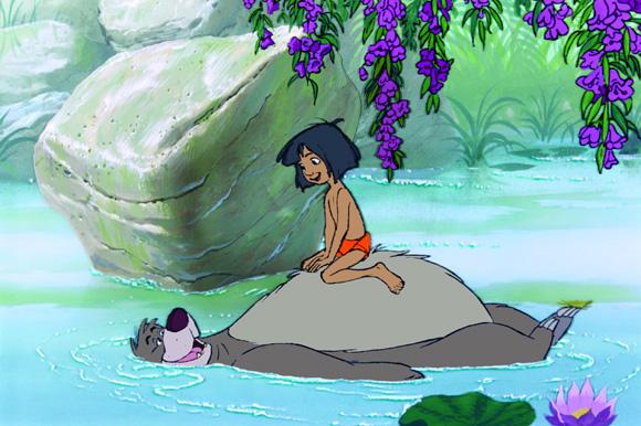 Test Le Livre De La Jungle Blu Ray