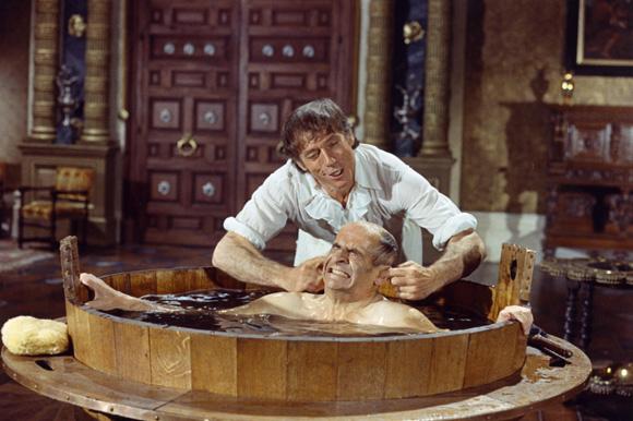 La folie des grandeurs (1971)