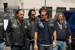 Sons of Anarchy saison 5 (2012)