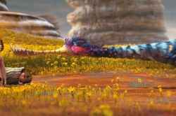 Les Croods 3D (2013)