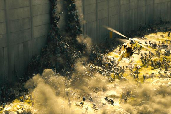 World War Z 3D (2013)