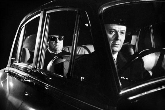 Mélodie en sous-sol (1962)