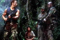 Predator 3D (1987)