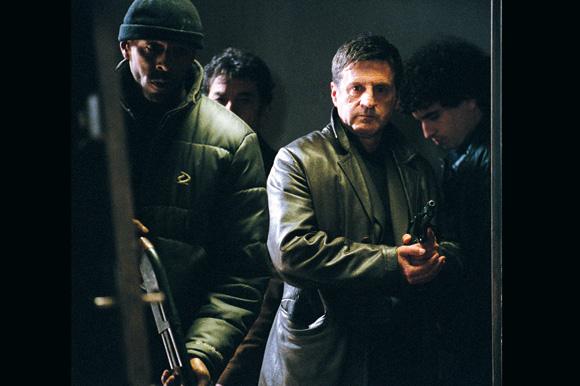 36, quai des Orfèvres (2004)
