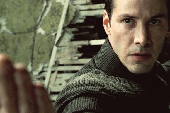 Matrix Revolutions (2003)