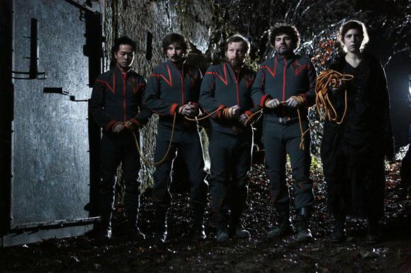 Hero Corp saison 3 (2013)