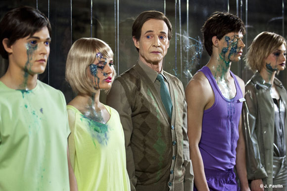 Real Humans saison 2 (2013)