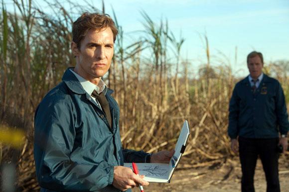 True Detective saison 1 (2014)