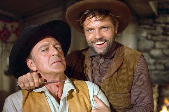 L'homme de l'Ouest (1958)
