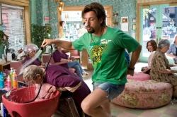 Rien que pour vos cheveux (2008)