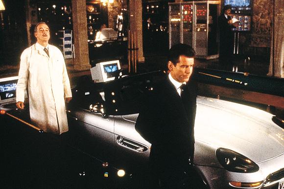 Le monde ne suffit pas (1999)