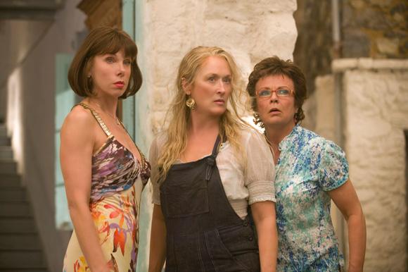 Mamma Mia ! (2008)