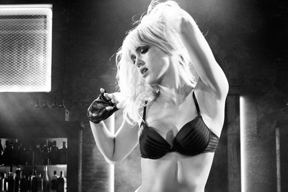 Sin City : j'ai tué pour elle 3D (2014)