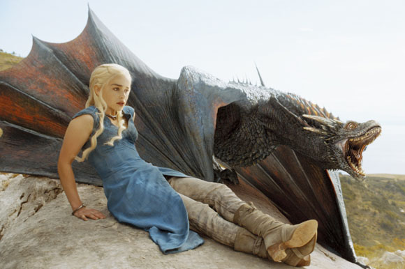 Game of Thrones saison 4 (2014)