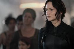 Hunger Games, la révolte - Partie 1 (2014)